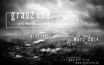 Grauzone @ Bern
