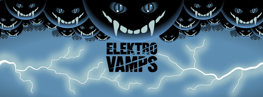 dj lord nevermore elektro vamps shock therapy party vilnius lithuania 2015