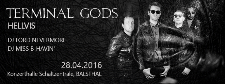 dj lord nevermore terminal gods balsthal 2016