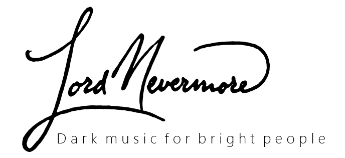 Lord Nevermore.com