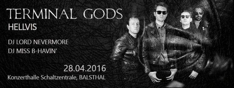 dj lord nevermore terminal gods balsthal 2016